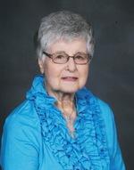 Margaret Ethel  Bailey (McCorriston)