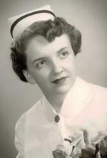 Anne Pearman (Black)