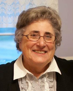 Eunice Martha Emma  Warren (Johnston)