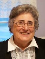 Eunice Warren
