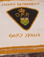 Gary Hollis