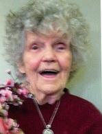 Dorothy Kennedy
