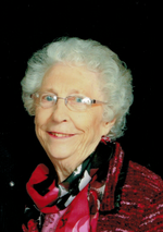 Phyllis McCutcheon (Beaubien)