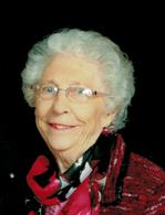 Phyllis McCutcheon