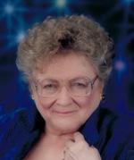 Margaret Everett (Dunsmore)