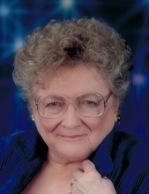 Margaret Everett