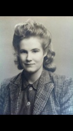 Gwen Emberley