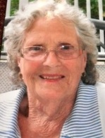 Shirley Saunders