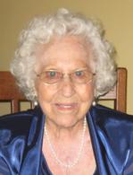 Frances Denison
