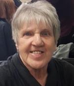 Mary Seguin (McAvoy)