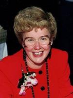 Joan Burnett (Thompson)