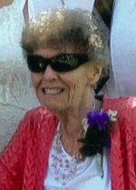 Janet Robertson (Bickell)