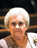 Mildred Gillott