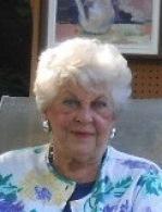 Lucille Bradshaw