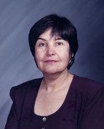 Anita  Grisonich