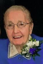 Doris  Ramsay (Seale)