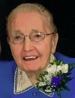 Doris Ramsay