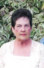 Joyce  Gibson (Calver)
