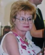Barbara  Lawrence (McGinn)