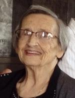 Dorothy Florence  Strickland (Gulliford)